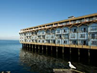 Waterfront Stay at The Edgewater with Parking Discount