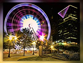 SkyView Atlanta: Date Night, Year of Rides, or Family Pack of Tickets