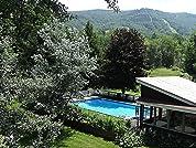 Blue Gentian Lodge