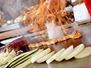 Hibachi Grill Supreme Buffet: $10 or $20 to Spend