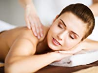 A Refined Touch: Massage or Couple's Massage