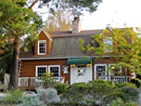 J. Patrick House Bed and Breakfast Inn