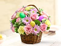 $30 to Spend on Easter Flowers from 1-800-Flowers.com