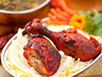 Mayuri Indian Cuisine: $30 or $40 to Spend