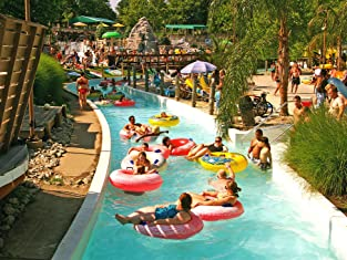 Waterpark Admission for Two