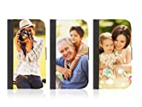 Smartphone Wallet Cases with Custom Photo