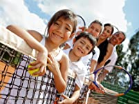 Five 60-Minute Group Tennis Lessons