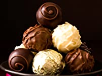 Chocolate Tour: Two Hours with Six Tastings