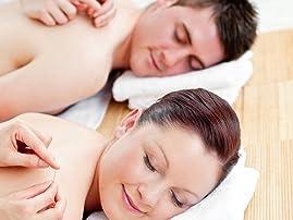 Swedish Couple's Massage at Island Therapeutic Massage