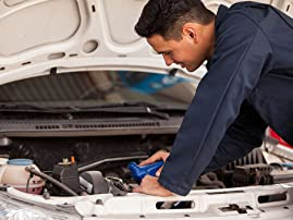 Jiffy Lube Signature Oil Change Package