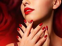 Manicure, Pedicure, or Both