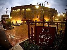Lancaster Arts Hotel