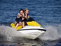 WaveRunner Rental from Chicago Water Sport Rentals