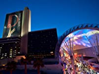 Downtown Las Vegas Hotel Stay