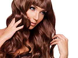 Brazilian Straightening Hair Treatment