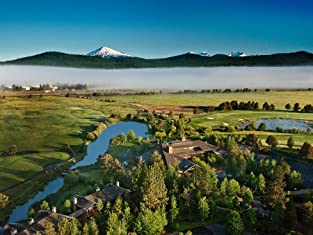 Two-Night Sunriver Resort Getaway for up to Four