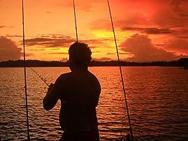 Full-Day BYOB Fishing Trip