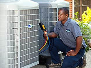 A/C Tune-Up and Inspection