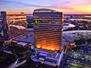 Borgata Hotel Casino & Spa Stay for One or Two Nights with Dining Credit, Wi-Fi, and More