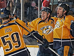 Nashville Predators: Club-Level Ticket and $15 in Hockey Bucks