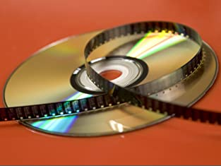 Videotape and Film to DVD Transfer Service