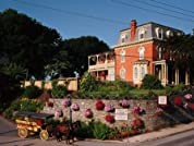 Amish Country Getaway for Two Nights with Breakfast, Buggy Ride, and Beer Package