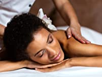 Massage or Spa Package