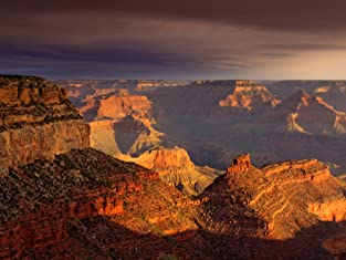 Two-Night Grand Canyon Ranch Experience in a Cabin & Tipi with Meals