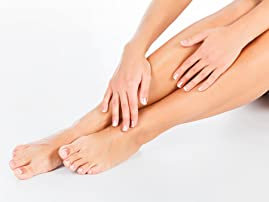 Laser Hair-Removal Sessions from Spa Trouvé