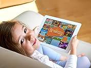 Brainzy Kids Online Math and Reading Program