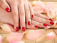 Mani/Pedi or Shellac Manicure