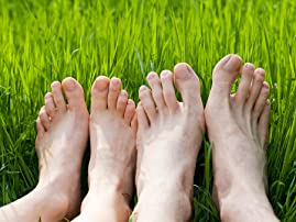 One Nail Fungus Removal Treatment for up to Ten Toes