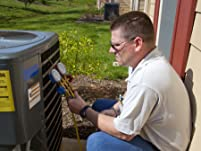 Air Conditioning and Heating System Tune-Up
