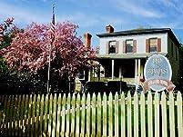 Culinary Destination at Charming, Historic Inn