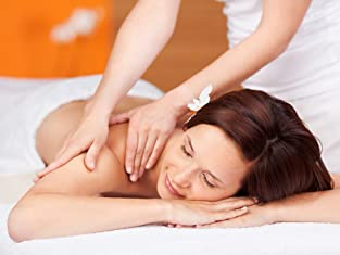 Two One-Hour Therapeutic Massages