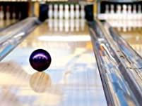 Bowling at Cherry Grove Lanes
