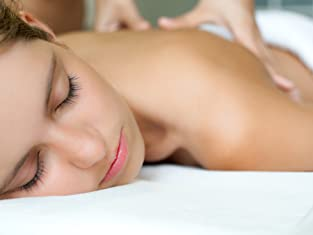 60-Minute Massage or 90-Minute Hot-Stone Massage