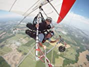 Tandem Hang-Gliding Lesson and Flight for One