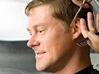 One Men's Haircut with Scalp Massage and More