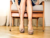 One or Two Laser Vein-Removal Treatments