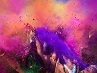 Admission to Idaho Festival of Colors