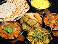 $30 or $60 to Spend at Saffron Indian Cuisine