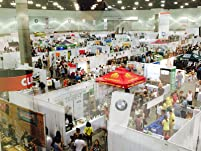 Washington, D.C., Green Festival: Admission for Two