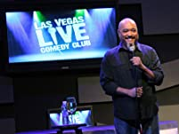 """One or Two Tickets to """"Las Vegas Live"""" Comedy Club"""