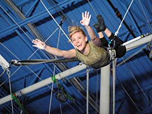 Two-Hour Flying Trapeze Class