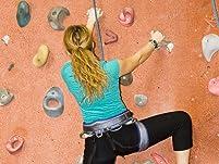 Indoor Climbing at Climb Time of Blue Ash