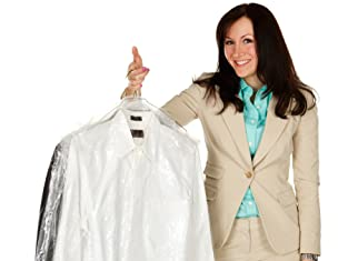 Laundry and Dry Cleaning Services or Gown Preservation