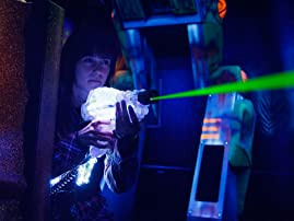 Laser Tag: Summer Special