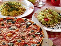 $15 or $40 to Spend at Ferrari's Little Italy