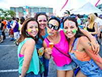 VIP Admission to Neon Drink On Summer Beer Fest